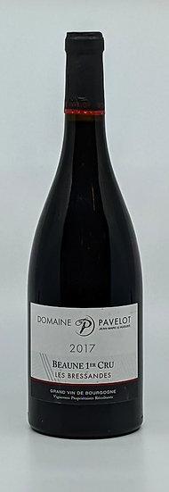 Domaine Pavelot 'Les Bressandes' Beaune 1er Cru Pinot Noir
