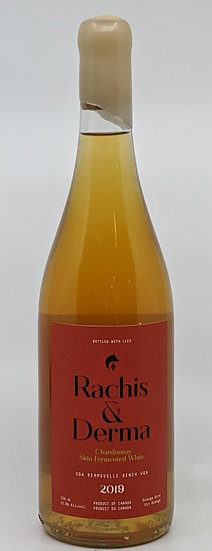 Rachis & Derma Skin Fermented Chardonnay