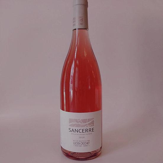 Lucien Crochet Sancerre Pinot Noir Rosé