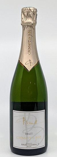 Domaine Baud Brut Cramant du Jura Sparkling Chardonnay