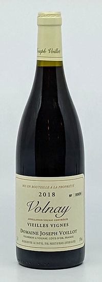 Domaine Joseph Voillot Volnay Vieilles Vignes Pinot Noir