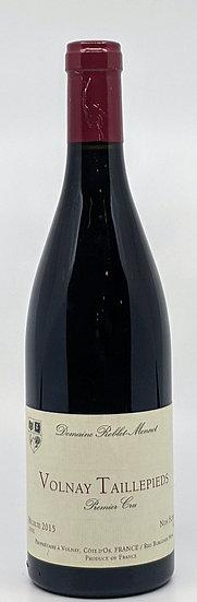 Roblet-Monnot 'Taillepieds' Volnay Premier Cru, Pinot Noir