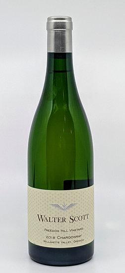 Walter Scott 'Freedom Hill' Chardonnay