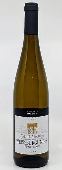 Kellerei Bozen Weissburgunder Pinot Bianco