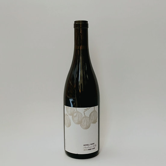 Anthill Farms 'Anderson Valley' Pinot Noir