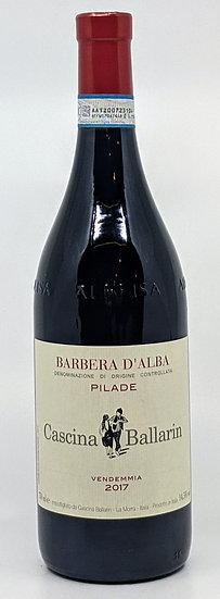 Cascina Ballarin 'Pilade' Barbera D'Alba