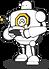 Celly Robot