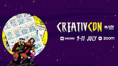 CreativCon gathers speakers from art, fashion, social media, spirituality, gaming, cosplay and books