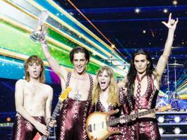 Eurovision 2021: povești de dragoste, droguri și rock'n'roll
