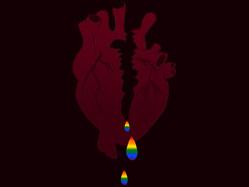 """Cum e să fii un adolescent LGBTQ+ în România: """"De ce-mi faci asta? Unde ți-am greșit eu ca părinte?"""""""