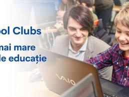 Code School Clubs îți oferă oportunitatea de a accesa gratuit lecții introductive de programare