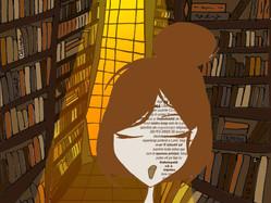 Viața de student (#7): Confesiunea unei absolvente de Litere