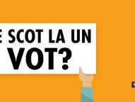 Generaţia VOT 2.0. Alegerile Parlamentare