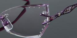 Zircon de 4 mm