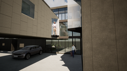 3D work on 9 new apartments