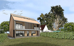New Build in Kent