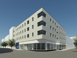 Office to Resi conversion