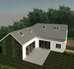 New Planning Approval!