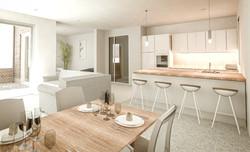 New Detached house in Tonbridge