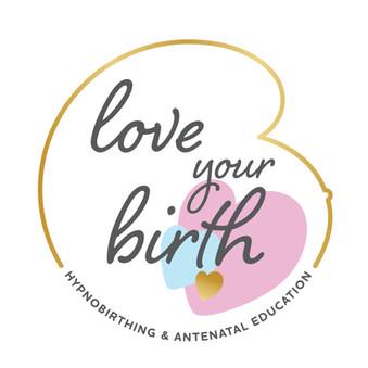 love your birth - HYPNOBIRTHING & ANTENATAL EDUCATION