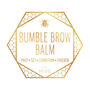 BUMBLE BROW BALM by THE HIVE
