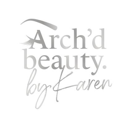 Arch'd beauty. by Karen