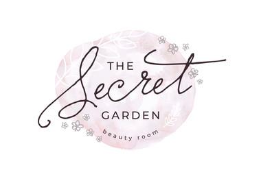 THE Secret GARDEN beauty room