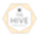 The Hive - Logo (Black & Yellow) - May19