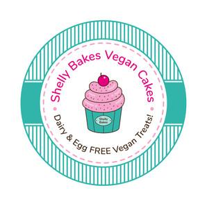 Shelly Bakes Vegan Cakes