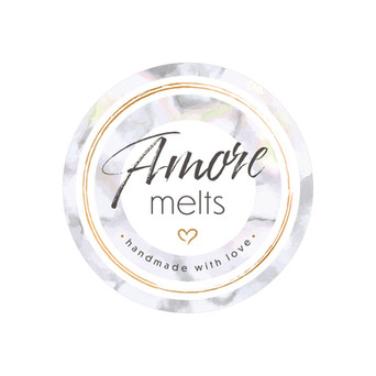 Amore melts - handmade with love