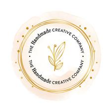 THE Handmade CREATIVE COMPANY (primary logo)