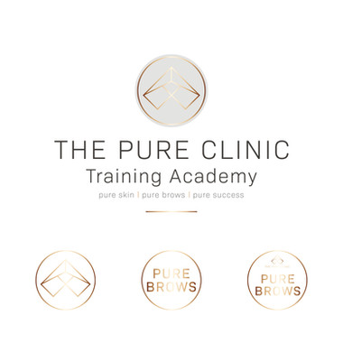 THE PURE CLINIC - Training Academy