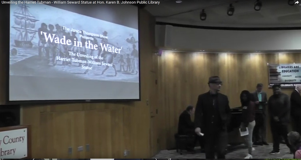 Video courtesy of SACC.TV