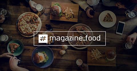 Alon K, Magazine_Food, Israel