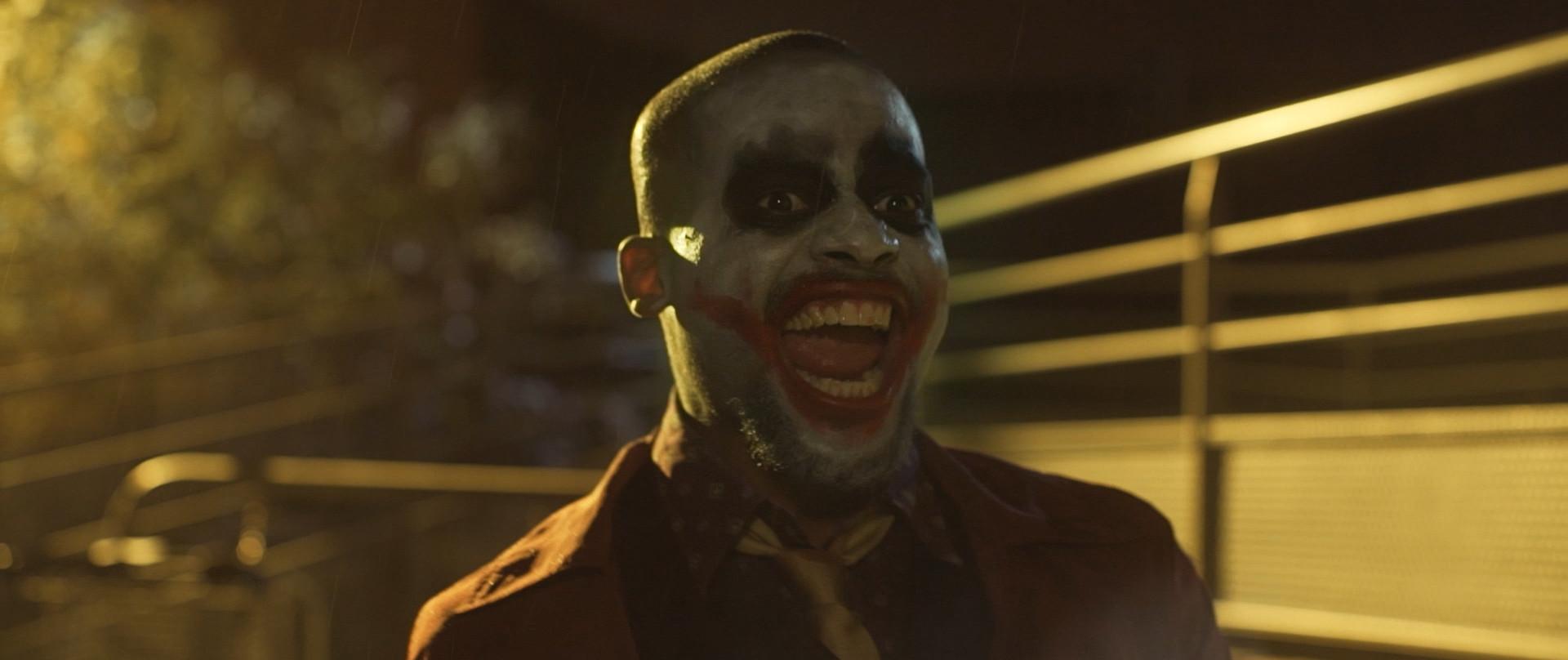 Le Joker (spin-off) - fan film_DC comics