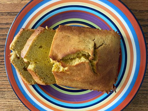 Easy Gluten & Dairy-free Banana Bread
