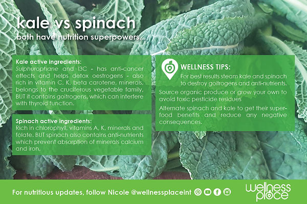 POSTCARDS wellnessplace 20.03 kale spina