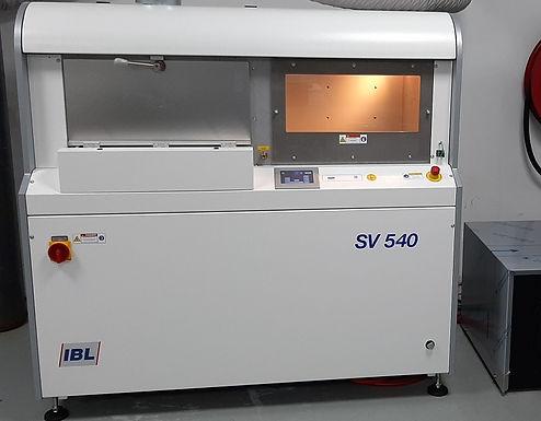 HMD koopt IBL vapor phase
