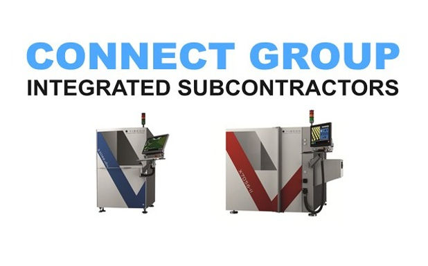 Multi-machine Viscom order from Connect Group NV