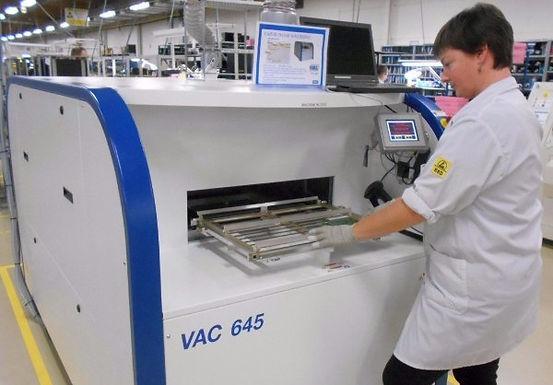 Newtec buys IBL Vacuum Vapor Phase