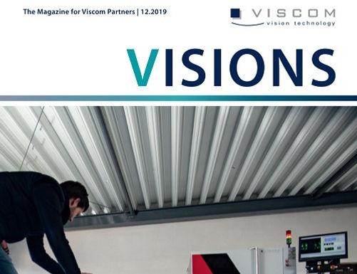 VISIONS Magazine December