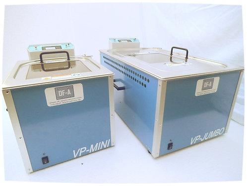 Vapor Phase for Prototype -VP Mini - VP Jumbo