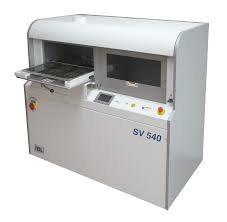 Vapor Phase Low Volume - SV540