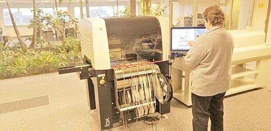 cd-systems-productie-fox-met-operator-l