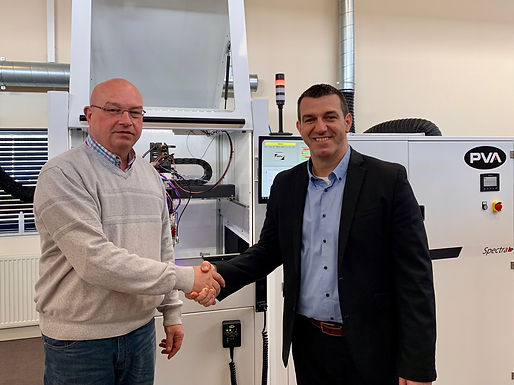 PVA signs up with Smd-Tec