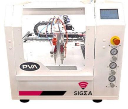 New PVA Coating machine