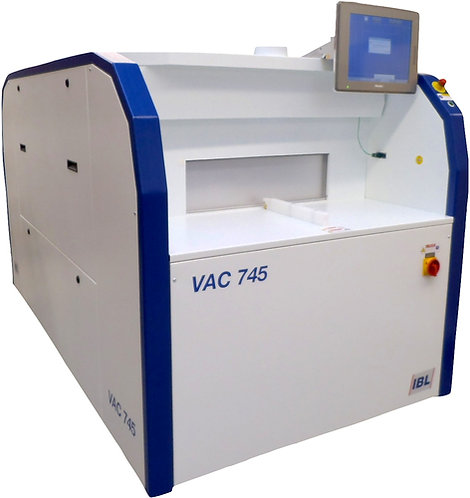 Vapor Phase with Vacuum - VAC