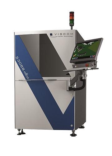 AOI - 3D Automatic Optical Inspection