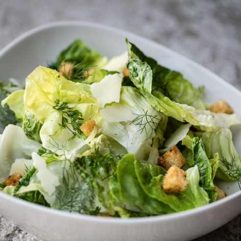 Caesar Salad  135,000 VND