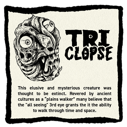 Tri Clopse